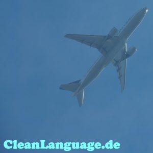 Zielgruppenspezifische Clean Language Seminare