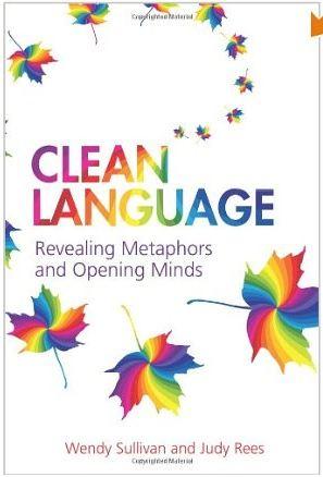 Clean Language: Revealing Metaphors & Opening Minds