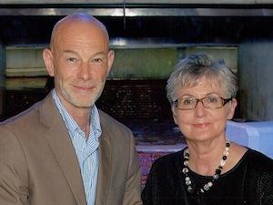 Penny Tompkins und James Lawley Erfinder von Symbolic Modelling und Wegbereiter von Clean Language