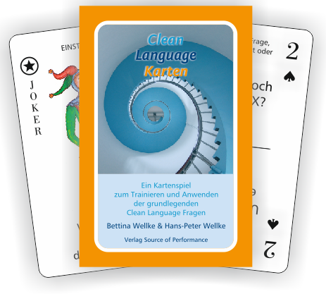 Clean Language-Karten