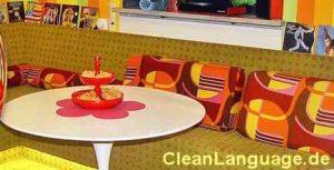 Clean Machine - die neue Spielregel mit den Clean Language Karten