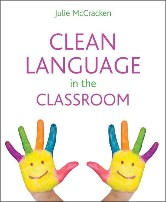 Clean Language in the Classroom by Julie McCracken_Clean Language im Unterricht
