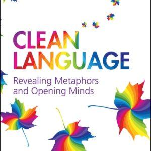 Clean Language von Wendy Sullivan & Judy Rees