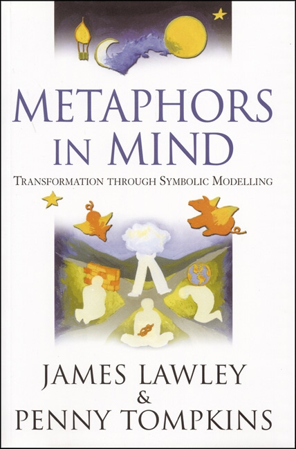 Metphors in Mind by James Lawley & Penny Tompkins-Blogbild